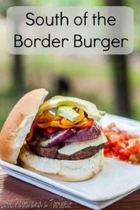 Add a flavorful twist to your burg - 290 Grilling Recipes - RecipePin.com