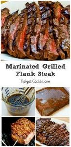 For anyone who enjoys beef, this M - 290 Grilling Recipes - RecipePin.com
