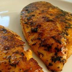 Garlic-Lime Chicken -This is one o - 195 Healthy Chicken Recipes - RecipePin.com