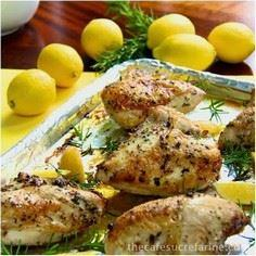 Who needs rotisserie chicken? Thes - 195 Healthy Chicken Recipes - RecipePin.com