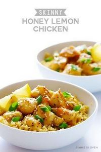 .3 tablespoons soy sauce (if makin - 195 Healthy Chicken Recipes - RecipePin.com