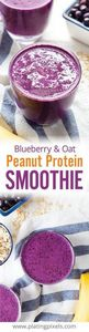 Quick and healthy gluten free brea - 275 Healthy Smoothie Recipes - RecipePin.com