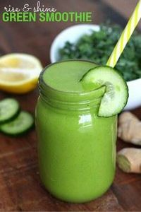 Start your day with this low hista - 275 Healthy Smoothie Recipes - RecipePin.com