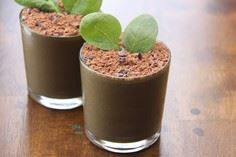 Eat Dirt Green Protein Shake - 275 Healthy Smoothie Recipes - RecipePin.com