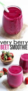 If you find it hard to get your ve - 275 Healthy Smoothie Recipes - RecipePin.com