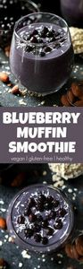 Cool, creamy, and ridiculously com - 275 Healthy Smoothie Recipes - RecipePin.com
