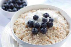 Add protein powder to your oatmeal - 240 High Protein Recipes - RecipePin.com