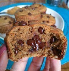 Healthy protein flourless peanut b - 240 High Protein Recipes - RecipePin.com