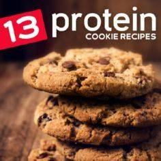 Have your dessert and after workou - 240 High Protein Recipes - RecipePin.com