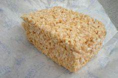 Recovery Rice Crispies:  INGREDIEN - 240 High Protein Recipes - RecipePin.com