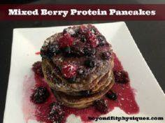 Low carb, high protein breakfast i - 240 High Protein Recipes - RecipePin.com