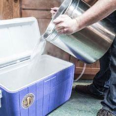 Batch sparging or fly sparging? - 300 Homebrewing Recipes to Brew at Home - RecipePin.com