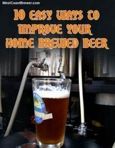 10 Easy Ways To Improve Your Home  - 300 Homebrewing Recipes to Brew at Home - RecipePin.com