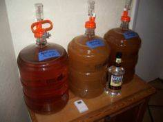 Award Winning Apfelwein Recipe (Ge - 300 Homebrewing Recipes to Brew at Home - RecipePin.com