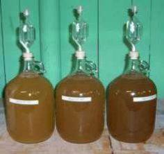 I've been brewing mead for a while - 300 Homebrewing Recipes to Brew at Home - RecipePin.com