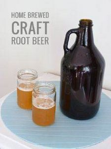 DIY Craft Root Beer Recipe - 300 Homebrewing Recipes to Brew at Home - RecipePin.com