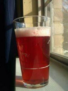 Raspberry Honey Wheat - 300 Homebrewing Recipes to Brew at Home - RecipePin.com