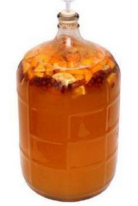 Mead or Honey wine recipe - 300 Homebrewing Recipes to Brew at Home - RecipePin.com