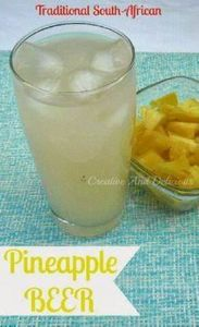 Pineapple Beer ~ Delicious South-A - 300 Homebrewing Recipes to Brew at Home - RecipePin.com