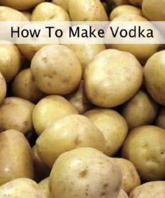 How To Make Vodka At Home From Pot - 300 Homebrewing Recipes to Brew at Home - RecipePin.com