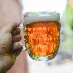Oktoberfest Homebrewing Recipe - 300 Homebrewing Recipes to Brew at Home - RecipePin.com