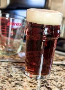 Ruabeoir Irish Red Ale - 300 Homebrewing Recipes to Brew at Home - RecipePin.com