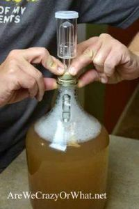 How To Make Hard Cider~SelfReliant - 300 Homebrewing Recipes to Brew at Home - RecipePin.com