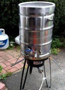 How to build a keggle - 300 Homebrewing Recipes to Brew at Home - RecipePin.com