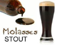 Molasses Stout Recipe - 300 Homebrewing Recipes to Brew at Home - RecipePin.com