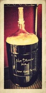 Home Brew Nut Brown Ale - 300 Homebrewing Recipes to Brew at Home - RecipePin.com