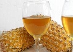 Pineapple skin wine. 'The best thi - 300 Homebrewing Recipes to Brew at Home - RecipePin.com