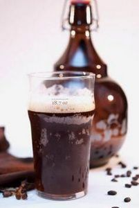 Java Vanilla Porter - 300 Homebrewing Recipes to Brew at Home - RecipePin.com