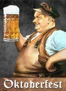 Big jolly man, Oktoberfest - 300 Homebrewing Recipes to Brew at Home - RecipePin.com