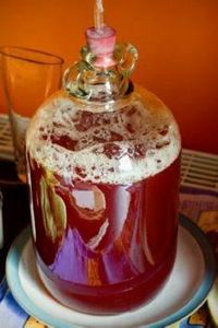 Raspberry & Cranberry Mead Thi - 300 Homebrewing Recipes to Brew at Home - RecipePin.com