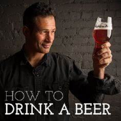 Dogfish Head's Sam Calagione on ho - 300 Homebrewing Recipes to Brew at Home - RecipePin.com