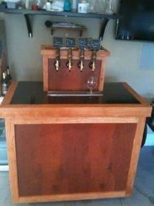 New Kegerator DIY Build ! - Page 3 - 300 Homebrewing Recipes to Brew at Home - RecipePin.com