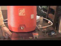 Make your own Mash tun - 300 Homebrewing Recipes to Brew at Home - RecipePin.com