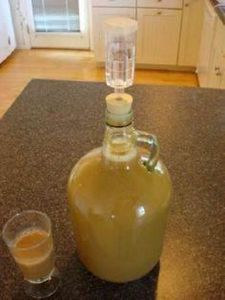 Home Brew Hard Cider from Scratch - 300 Homebrewing Recipes to Brew at Home - RecipePin.com