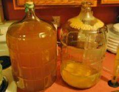 Caramel Apple Cider - Home Brew Fo - 300 Homebrewing Recipes to Brew at Home - RecipePin.com
