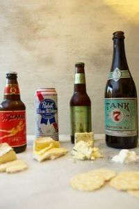Beer & Cheese Pairings - 300 Homebrewing Recipes to Brew at Home - RecipePin.com