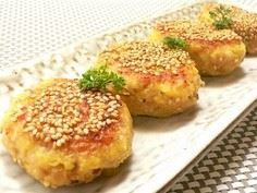 Sweet Potato Croquettes: Japanese  - 235 Japanese Recipes - RecipePin.com