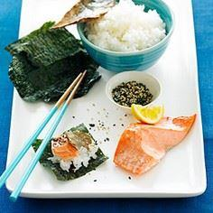 15 best Japanese recipes | Salmon  - 235 Japanese Recipes - RecipePin.com