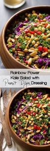 This colorful and nutrient dense P - 160 Kale Recipes - RecipePin.com