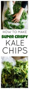 Cool, easy tricks to make your kal - 160 Kale Recipes - RecipePin.com