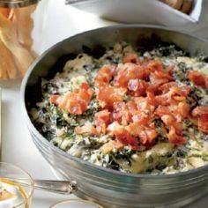Thanksgiving Appetizers: Warm Kale - 160 Kale Recipes - RecipePin.com