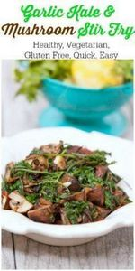 Outrageously good and easy! Health - 160 Kale Recipes - RecipePin.com