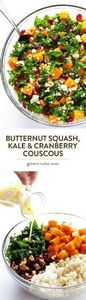 This Roasted Butternut Squash, Kal - 160 Kale Recipes - RecipePin.com