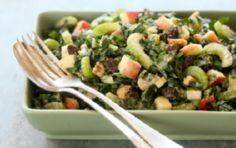 This variation on the classic Wald - 160 Kale Recipes - RecipePin.com