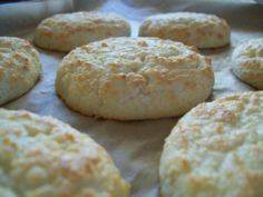Paleo biscuits. Perfect for Egg Sa - 300 Low Carb Recipes - RecipePin.com