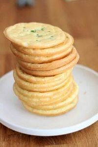 4 ingredient cheese sandwich buns  - 300 Low Carb Recipes - RecipePin.com